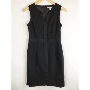 H&M | 8 | Dress | Sleeveless | Little Black Dress